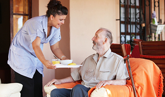 Seniors assisted living los angeles