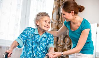 Seniors Non medical Caregivers